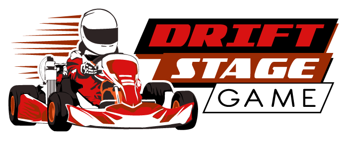 Drift Stage Game